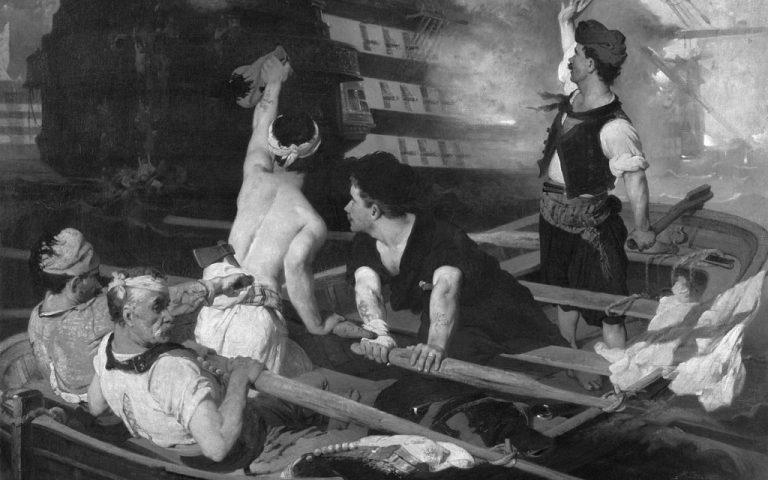Ράδιο «Κ» – 1821: Οι περιφρονημένες όψεις μιας νεωτερικής επανάστασης