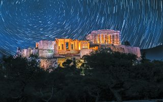 Για τον Ομπερ, η κατανόηση του αινίγματος που ήταν η κλασική Ελλάδα είναι ζωτικής σημασίας οδηγός για τον σύγχρονο δυτικό κόσμο.  Φωτ. SHUTTERSTOCK