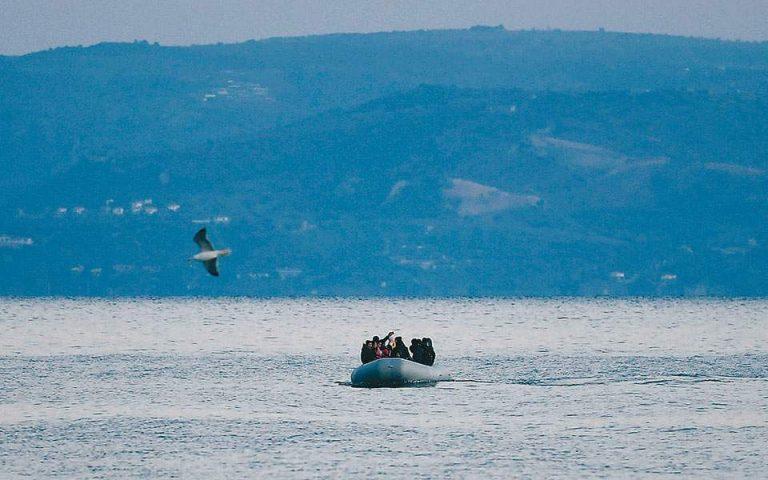 Καταγγελίες για τη στάση της τουρκικής ακτοφυλακής