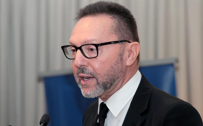 Ο διοικητής της ΤτΕ Γιάννης Στουρνάρας στο moneyreview.gr