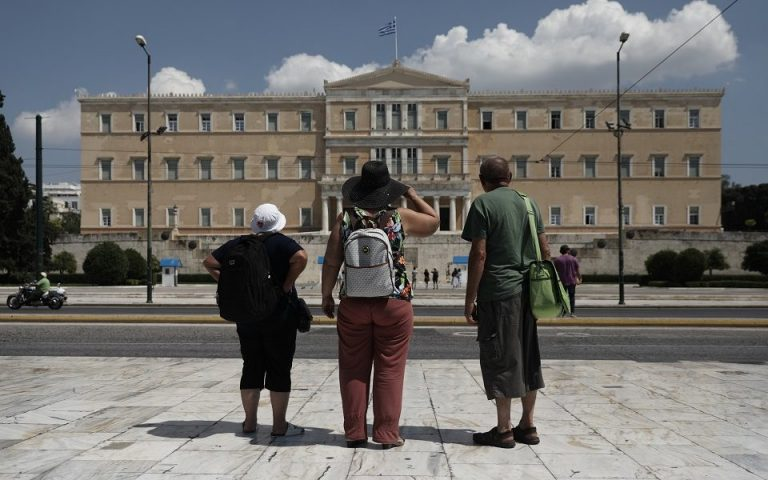 Η πανδημία στέρησε 15 δισ. ευρώ από τον ελληνικό τουρισμό