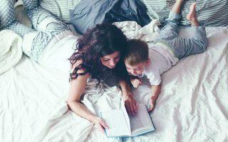 Μόνο η ανάγνωση και η λογοτεχνία σε μονώνουν επαρκώς και σου προσφέρουν καταφύγιο.  Φωτ. SHUTTERSTOCK