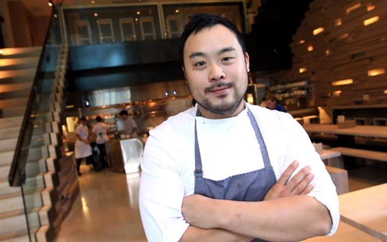 Ο σεφ Ντέιβιντ Τσανγκ κέρδισε ένα εκατ. δολάρια σε τηλεπαιχνίδι
