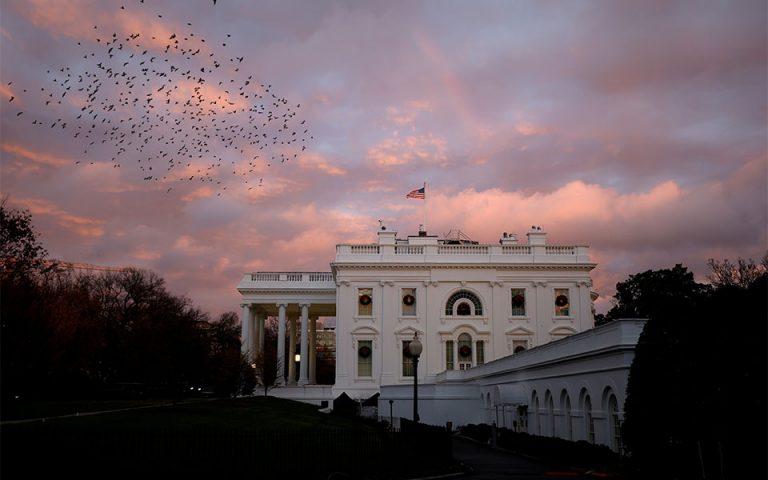 Παραιτήθηκε η διευθύντρια επικοινωνίας του Λευκού Οίκου
