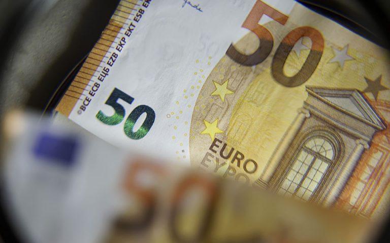 «Μαξιλάρι» 533 εκατ. ευρώ στα φορο-έσοδα Νοεμβρίου