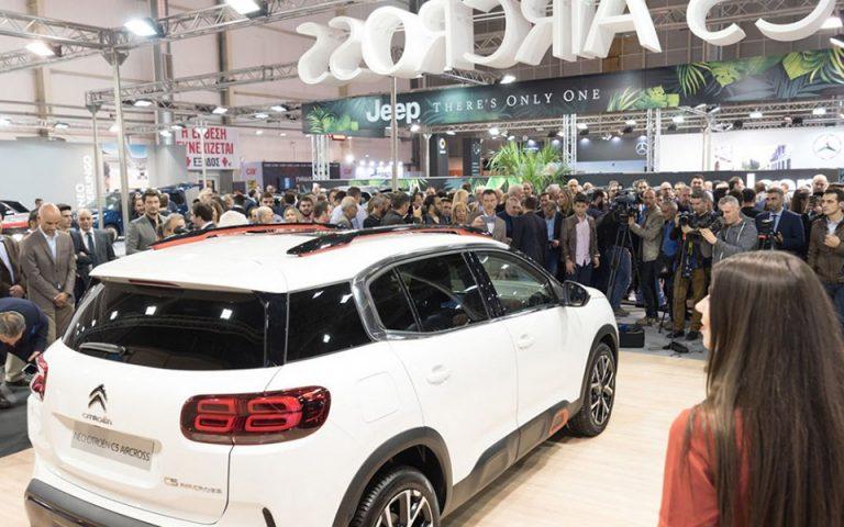 """""""ΑΥΤΟΚΙΝΗΣΗ 2021"""" – Η μοναδική Έκθεση Αυτοκινήτου στις 23 Οκτωβρίου"""