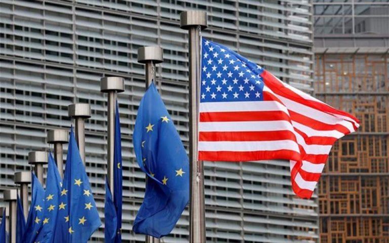 Η ευρωπαϊκή δυσπιστία για τις ΗΠΑ