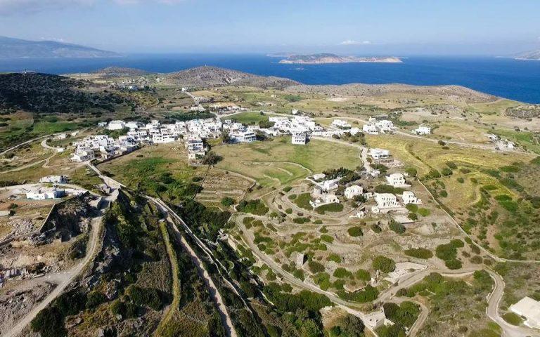 Επενδύσεις 200-250 εκατ. ευρώ στα νησιά