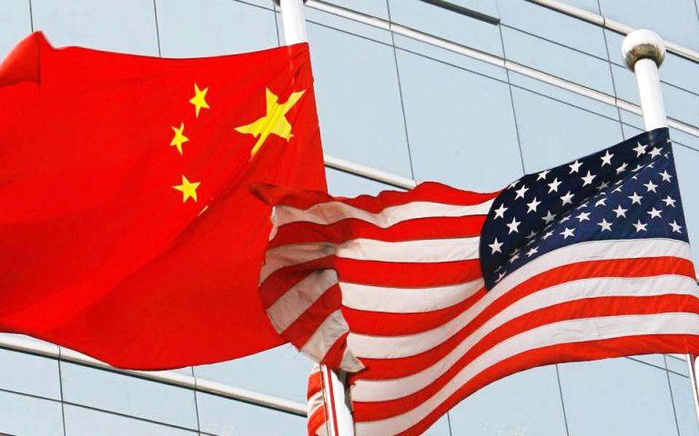 Ο Τραμπ έχασε τον εμπορικό πόλεμο με την Κίνα