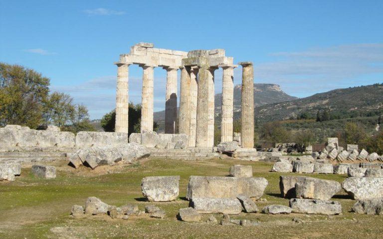 Στο Αιγαίο του 15ου π.Χ. αιώνα ο κόσμος μιλούσε ελληνικά