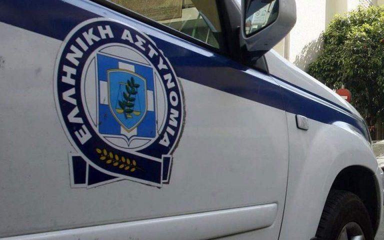 Θεσσαλονίκη: Σύλληψη αλλοδαπού για απόπειρα ανθρωποκτονίας