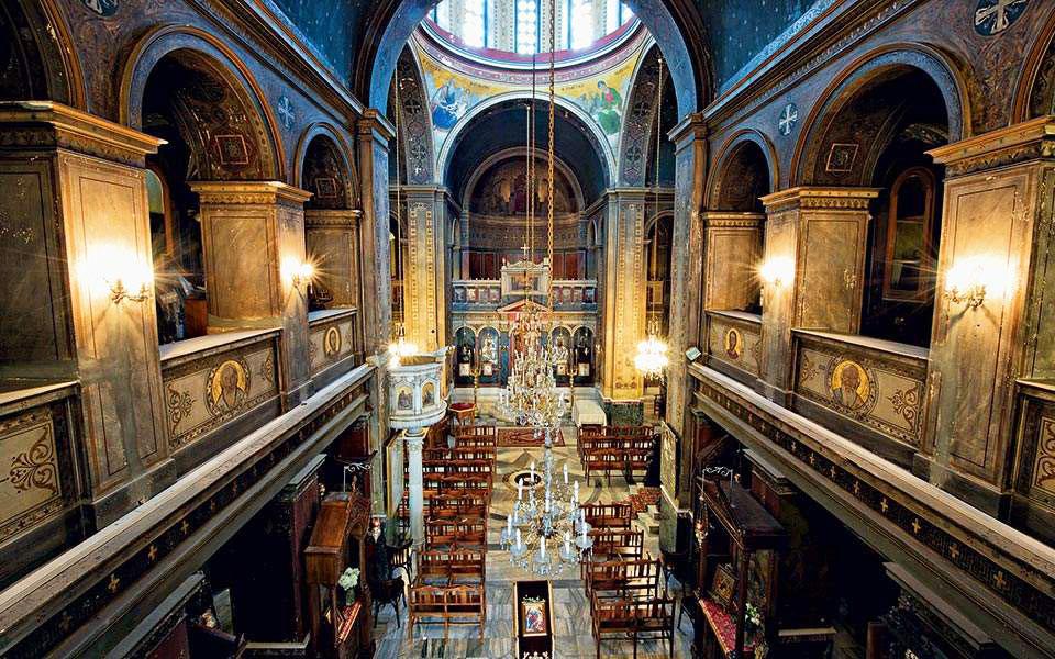 Στο ΣτΕ κατόπιν εορτής η Εκκλησία της Ελλάδος και 81 Μητροπόλεις