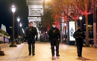 Φωτογραφία αρχείου / REUTERS