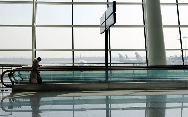 Ο κορωνοϊός επιστρέφει στην Κίνα