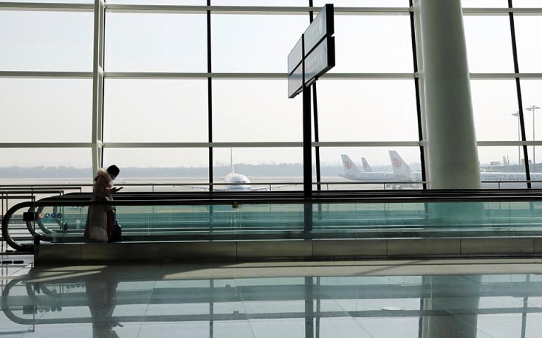 Αερομεταφορές: Θα μπορέσουν το 2021 να ανοίξουν τα φτερά τους;