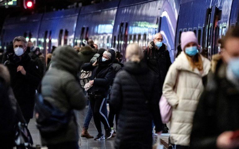 Ξεπέρασε τα 10.000 θύματα η Σουηδία
