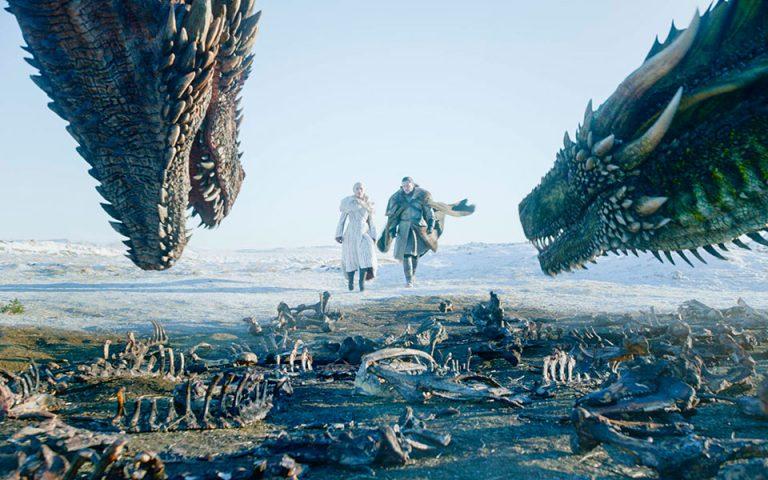 Νέο prequel του Game of Thrones ετοιμάζει το HBO