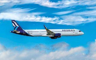 Τα νέα Airbus neo φέρνουν τον στόλο της εταιρείας ακόμη πιο κοντά στη νέα εποχή των ψηφιακά εξελιγμένων και βιώσιμων μεταφορών.