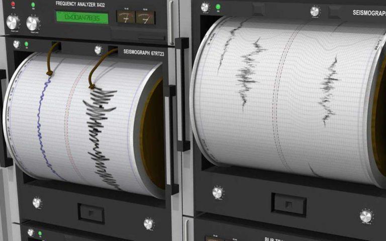 Σεισμός 6,6 Ρίχτερ στην Αργεντινή