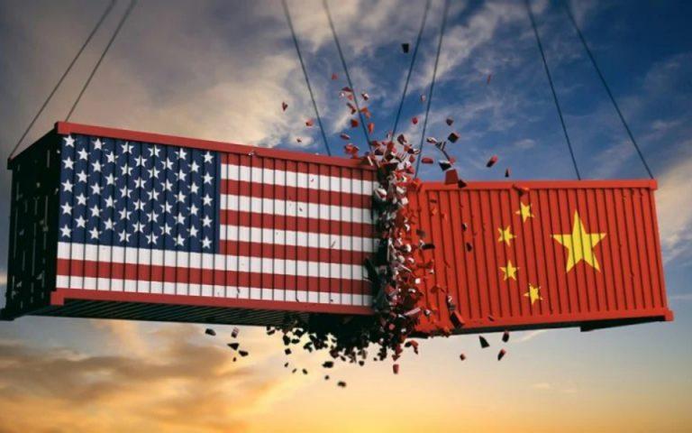 Υπό αναθεώρηση από την κυβέρνηση Μπάιντεν η εμπορική συμφωνία ΗΠΑ – Κίνας