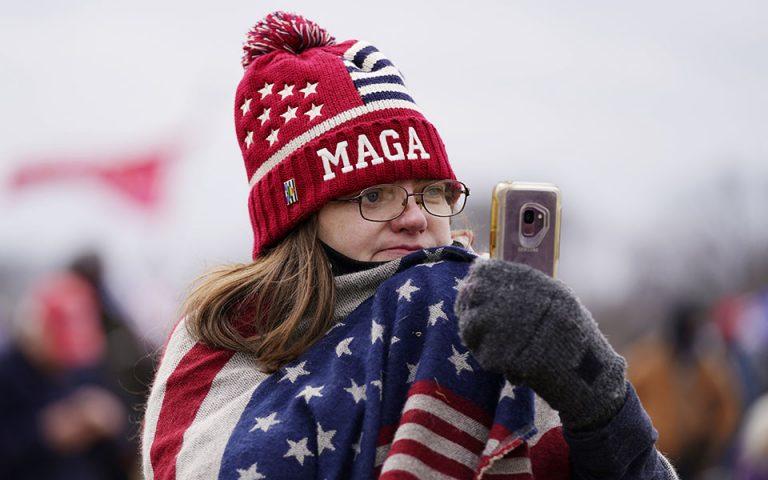Τα social media και η δημοκρατία