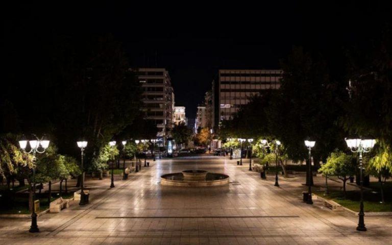 Αλκ. Βατόπουλος: Θα παραμείνει η απαγόρευση τη νύχτα