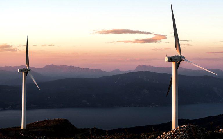 Φύσηξε νέος αέρας στην ενέργεια της Ελλάδας