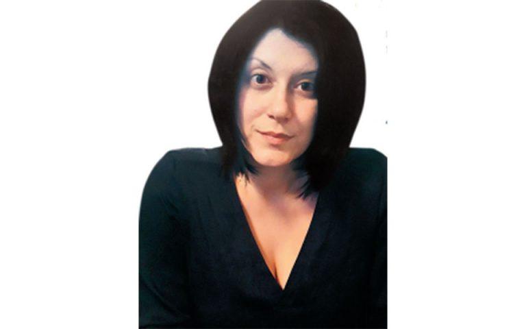 500 λέξεις με τη Μαρία Θ. Αρχιμανδρίτη