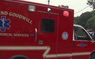 Φωτ.: Cumberland Goodwill EMS
