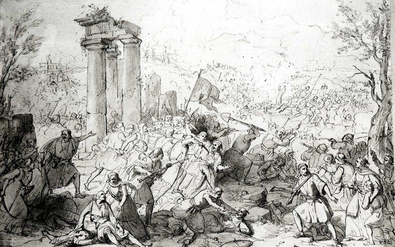 Η Νάπολη «κοιτάζει» το 1821