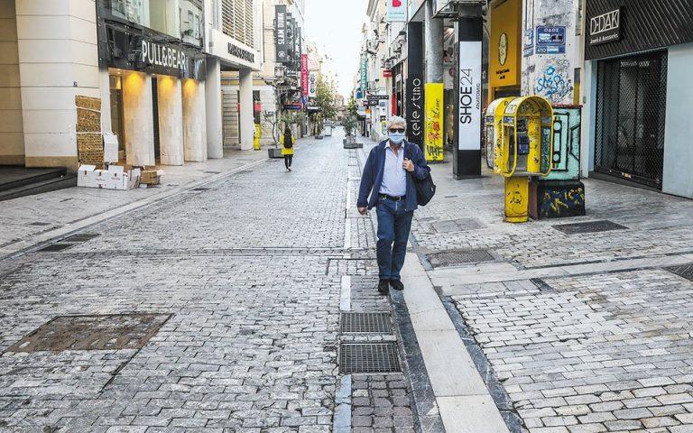 Ανάπτυξη ύψους 3% στην Ελλάδα το 2021 προβλέπει η HSBC