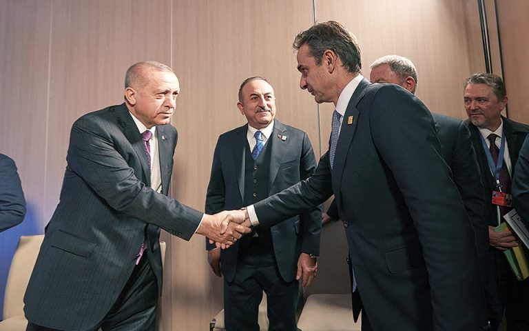 Επανέναρξη διερευνητικών με την Τουρκία στον ορίζοντα