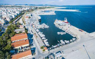 Για τον Οργανισμό Λιμένος Αλεξανδρούπολης ενδιαφέρον έχουν εκδηλώσει η Quintana Infrastructure & Development, η κοινοπραξία της Cameron με την Goldair Cargo και την Bollore Africa Logistics, η κοινοπραξία της International Port Investments Alexandroupolis  και ο ΟΛΘ.