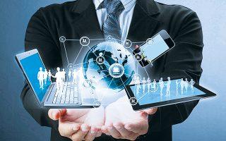 Ποσοστό μεγαλύτερο του 60% των startups επεκτάθηκε σε νέες αγορές και προσαρμόστηκε στις απαιτήσεις της νέας πραγματικότητας.