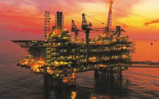 Η άνοδος που σημείωσαν οι μετοχές των μεγάλων πετρελαϊκών Royal Dutch Shell και BP έδωσε ώθηση στον δείκτη FTSE 100,  που έκλεισε με κέρδη 0,61%.