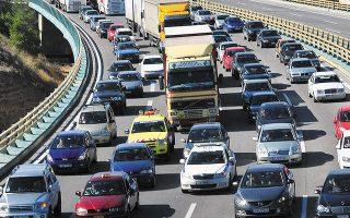 Με πρόστιμο 10.000 ευρώ κινδυνεύουν όσοι συνεχίζουν να κυκλοφορούν τα οχήματά τους μετά τη δήλωση ακινησίας.