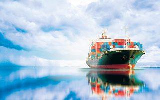 Εχουν ήδη διπλασιαστεί τα ημερήσια έσοδα των ναυτιλιακών του κλάδου.