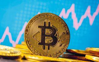 Aπό τις αρχές του 2020 και μέχρι σήμερα η αξία του bitcoin έχει υπερτετραπλασιαστεί, σύμφωνα με τον σχετικό δείκτη και τα στοιχεία που συγκεντρώνει το πρακτορείο Bloomberg.