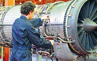 Η ΕΑΒ, σήμερα, καλείται να διαχειριστεί έργο συνολικού ανεκτέλεστου ύψους 580 εκατ. ευρώ, μεγάλο κομμάτι του οποίου αφορά τη Lockheed Martin.