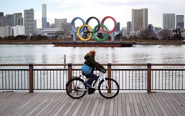 Το 81% των Ιαπώνων δεν θέλει Ολυμπιακούς εν μέσω πανδημίας