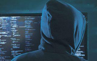 Το «σκοτεινό δίκτυο» darknet προσφέρει απόλυτη ανωνυμία στους χρήστες του, οι οποίοι πρέπει να διαθέτουν κατάλληλους κωδικούς και συγκεκριμένο λογισμικό για την είσοδο σε αυτό (φωτ. SHUTTERSTOCK).