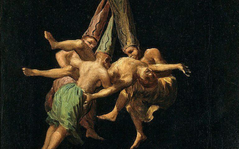 Οι «παράφορες ψυχές» του Μεσαίωνα