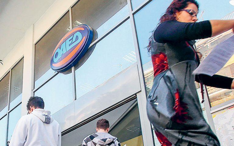 Επεκτείνονται δύο μήνες τα επιδόματα ανεργίας που λήγουν τον Ιανουάριο