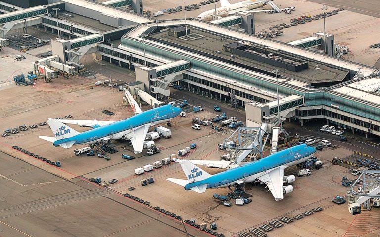Χάθηκαν 710 δισ. από ακυρώσεις επιχειρηματικών ταξιδιών το 2020