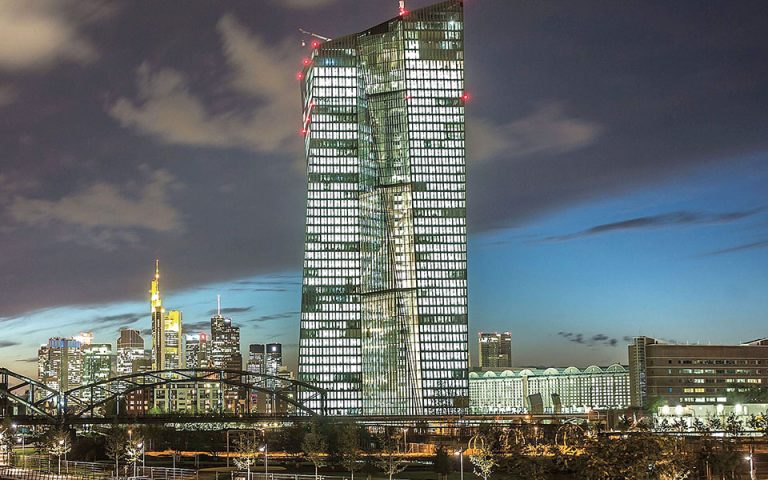 Αναταράξεις στις τράπεζες της Ευρωζώνης εντός του 2021