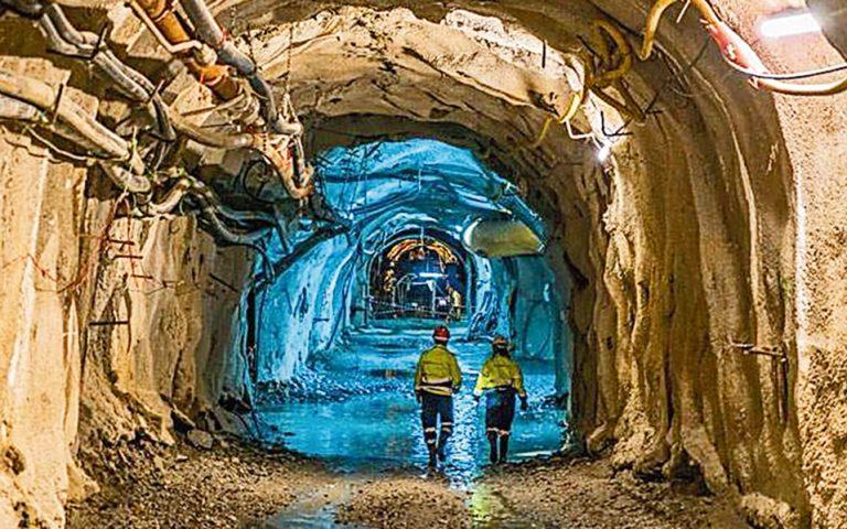 Η αξιοποίηση των ορυκτών πόρων, ευκαιρία για ανταγωνιστική ανάπτυξη