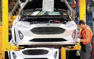 Μεταξύ των αυτοκινητοβιομηχανιών που αντιμετωπίζουν προβλήματα είναι οι Ford, Subaru, Toyota, Volkswagen, Νissan και Fiat Chrysler Automobiles.
