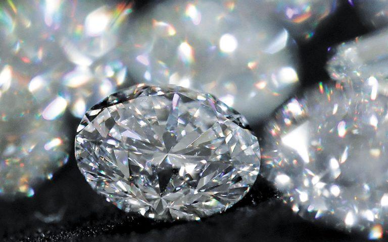 Δυναμικά ξεκίνησε η χρονιά για τα διαμάντια