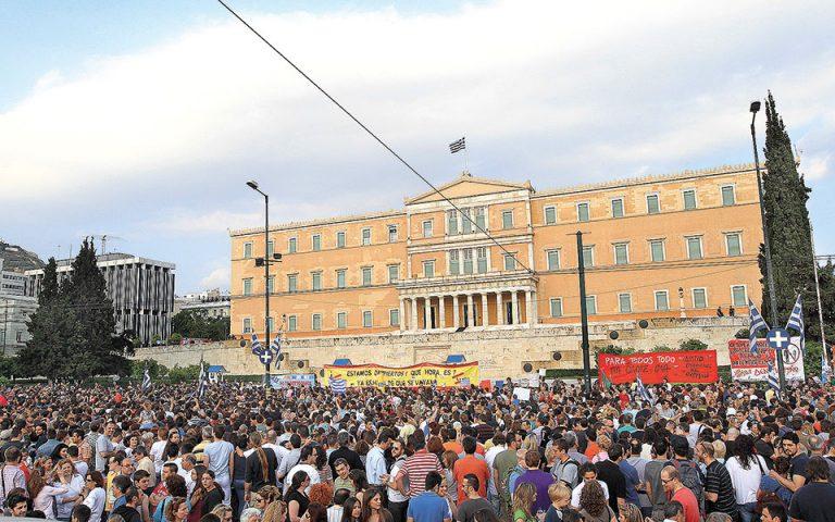 Μαρία Κωλέτση: Ο ρόλος των μέσων κοινωνικής δικτύωσης στην Ελλάδα