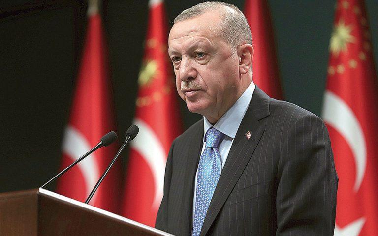 Πόλεμο κήρυξε ο Ερντογάν στα social media
